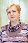 Ulibisheva Natalya Urevna